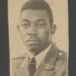 A Military Photograph