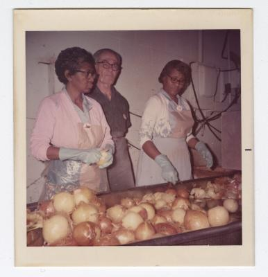 VITA Foods Onion Department