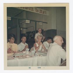 Dinner celebration at VITA Foods
