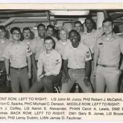 Military Group Portrait