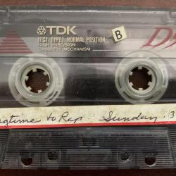 Worton Point African American Schoolhouse Museum Tape 2
