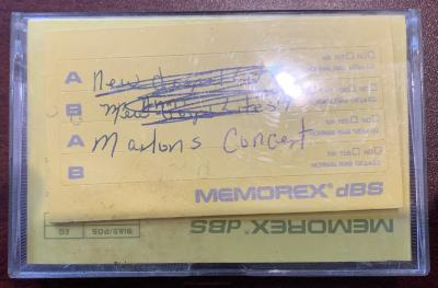 Worton Point African American Schoolhouse Museum Tape 5