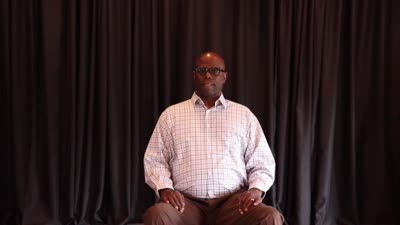 Oral History Interview with Terrance Wilson