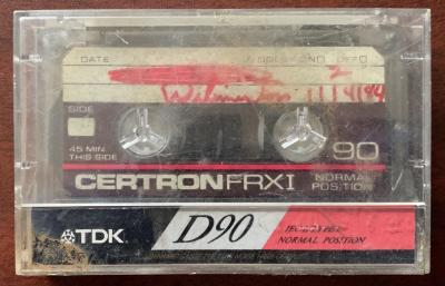 Worton Point African American Schoolhouse Museum Tape 9