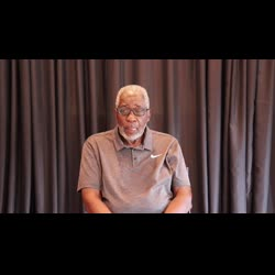 Oral History Interview with William Washington