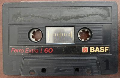 Worton Point African American Schoolhouse Museum Tape 14