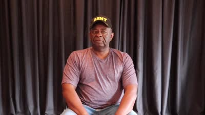 Oral History Interview with William T. Scott Jr.
