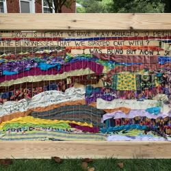 Kent County Community Tapestry
