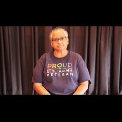 Oral History Interview with Eleanor Ringgold